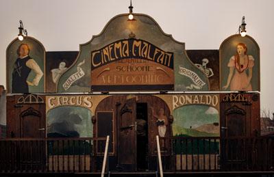 Cinema Malfait & Circus Ronaldo