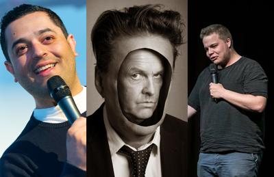 Line-up comedy