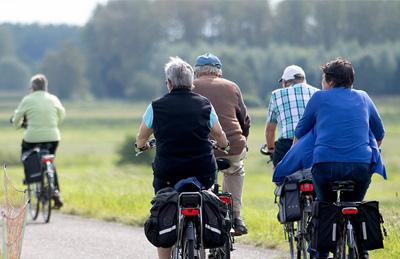 Korteketen-fietsroute